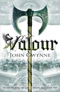 Valour - John Gwyne