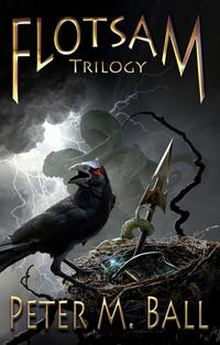 The Flotsam Trilogy Omnibus