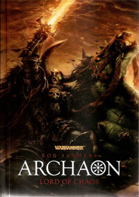 Archaon: Lord of Chaos