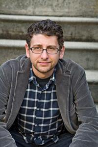 Daniel Polansky