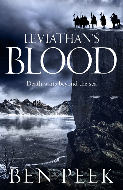 Leviathan's Blood by Ben Peek
