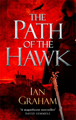 The Path of the Hawk by Ian Graham
