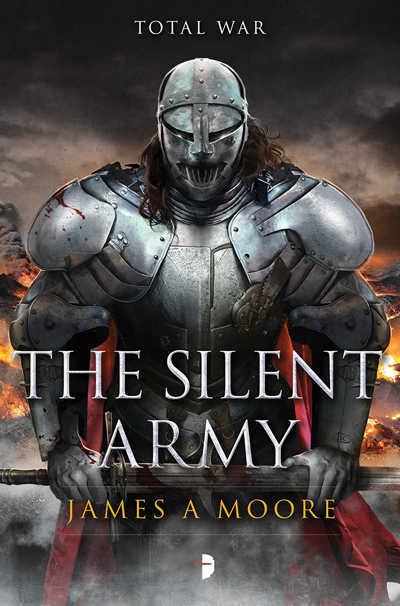 LEGEND THE SILENT ARMY COVER 400