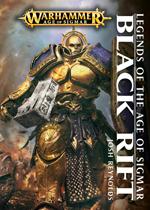 Black Rift by Josh Reynolds