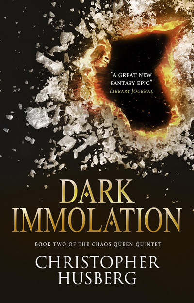 Dark Immolation